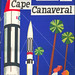 This is Cape Canaveral