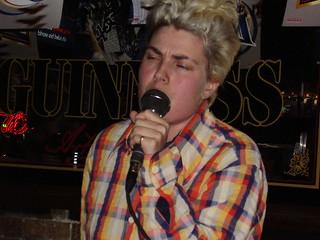 karaoke jeremy