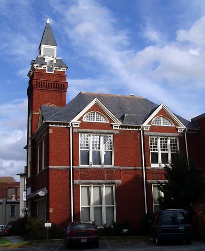 geotagged cityhall maryland salisbury delmarva