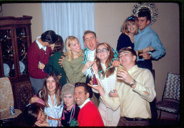 New Year's Eve 1968-69