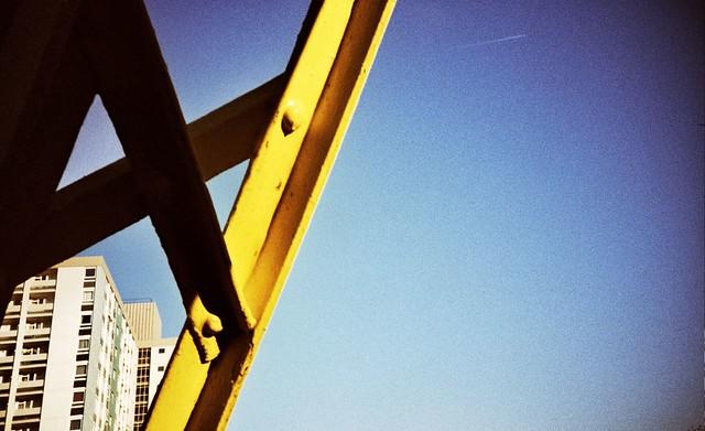 bridge/towerblock