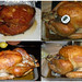 4 Thanksgiving Turkeys by Mother and Son!