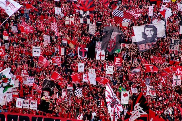 Urawa Reds vs Jubilo Iwata at Saitama stadium2002