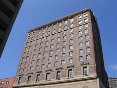 Tremont Hotel (Wyndham), Boston, Massachusetts