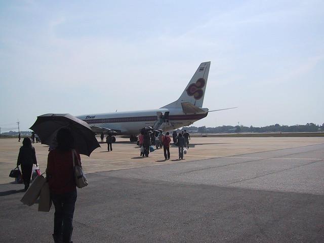 Sân bay Phitsanulok