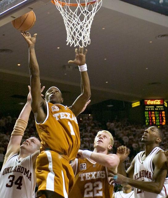 Mens' Basketball vs. OU 1 | Flickr - Photo Sharing!