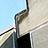 the Brutalist Architecture - béton (concrete) brut group icon