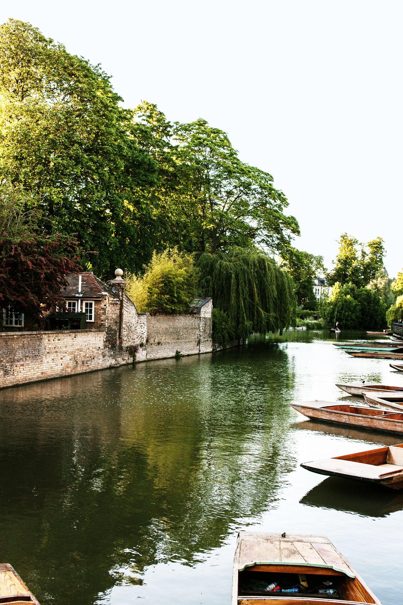 Cambrigde, Englanti