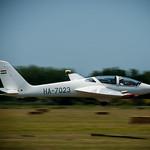 Marganski MDM-1 Fox / HA-7023