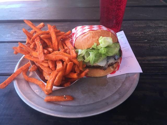 Burger Me!