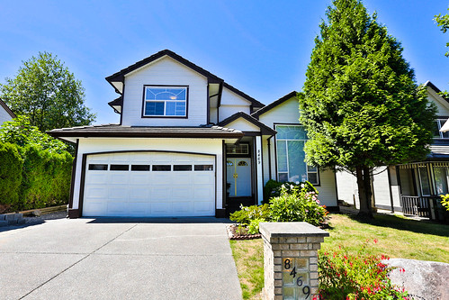 Storyboard of 8469 168th Street, Surrey