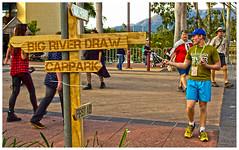 Crossroads Volunteer (Rockhampton River Festival)
