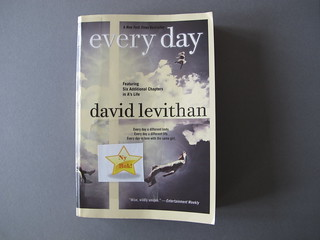 every day by david levithan