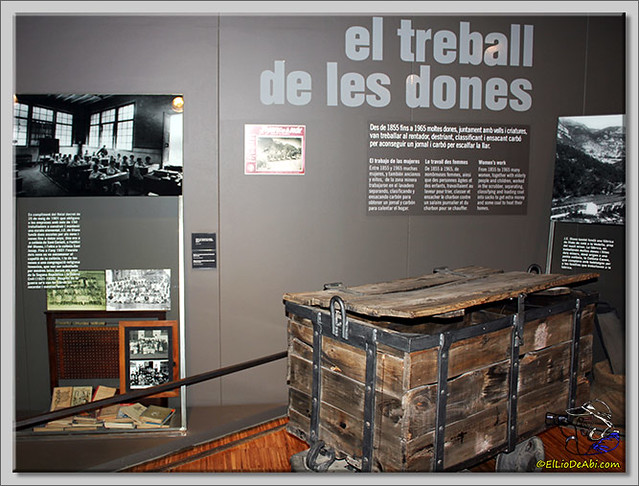 5 Museu de les Mines de Cercs - Sant Corneli