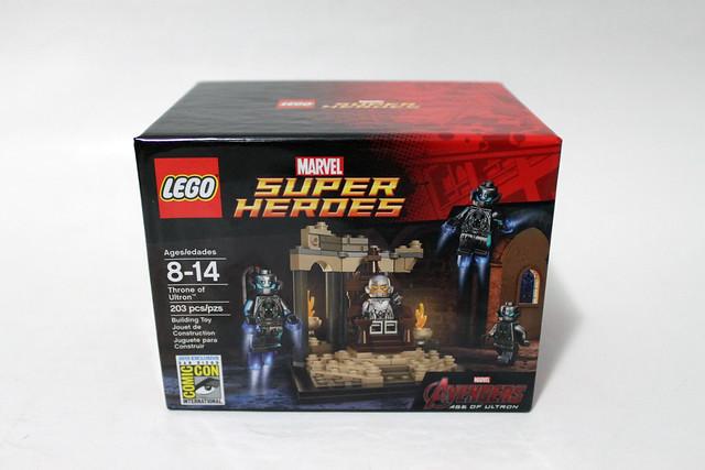 Οδηγίες για το LEGO Marvel Super Heroes SDCC 2015  Throne of Ultron 19653245326_0eedcc3978_z