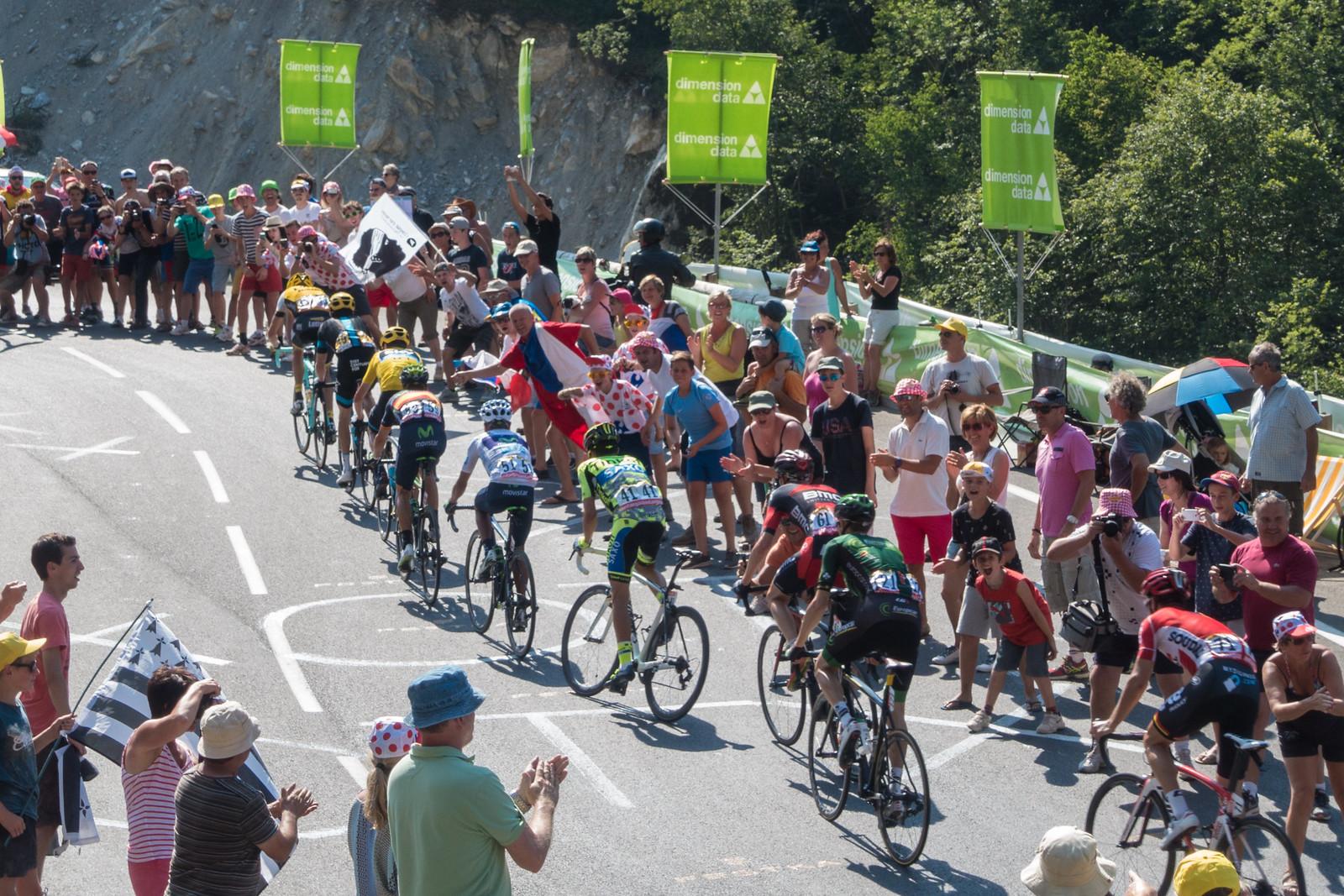Tour de France 2015 - Stage 11-23