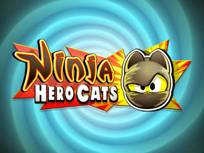 Download Free Game Ninja Hero Cats Hack (All Versions) Unlimited Pearls,Unlimited Goldfish 100% Working and Tested for IOS and Android