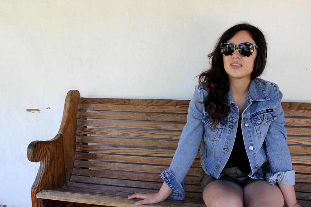 Warby Parker Reilly Marzipan Tortoise See Summer Better #SeeSummerBetter 2