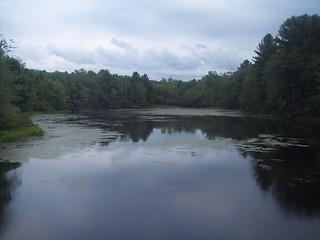 Langers Pond