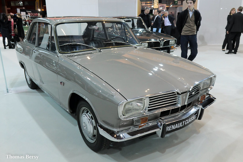 [75][04 au 08/02/2015] 40ème Salon Retromobile - Page 14 20137570048_2d699e604b_c