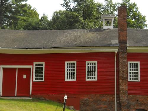 Aldrich Mill