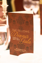 6/14/2015 Fellows Dinner Gala in London
