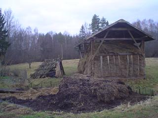 Vidzeme Stony, Letónia