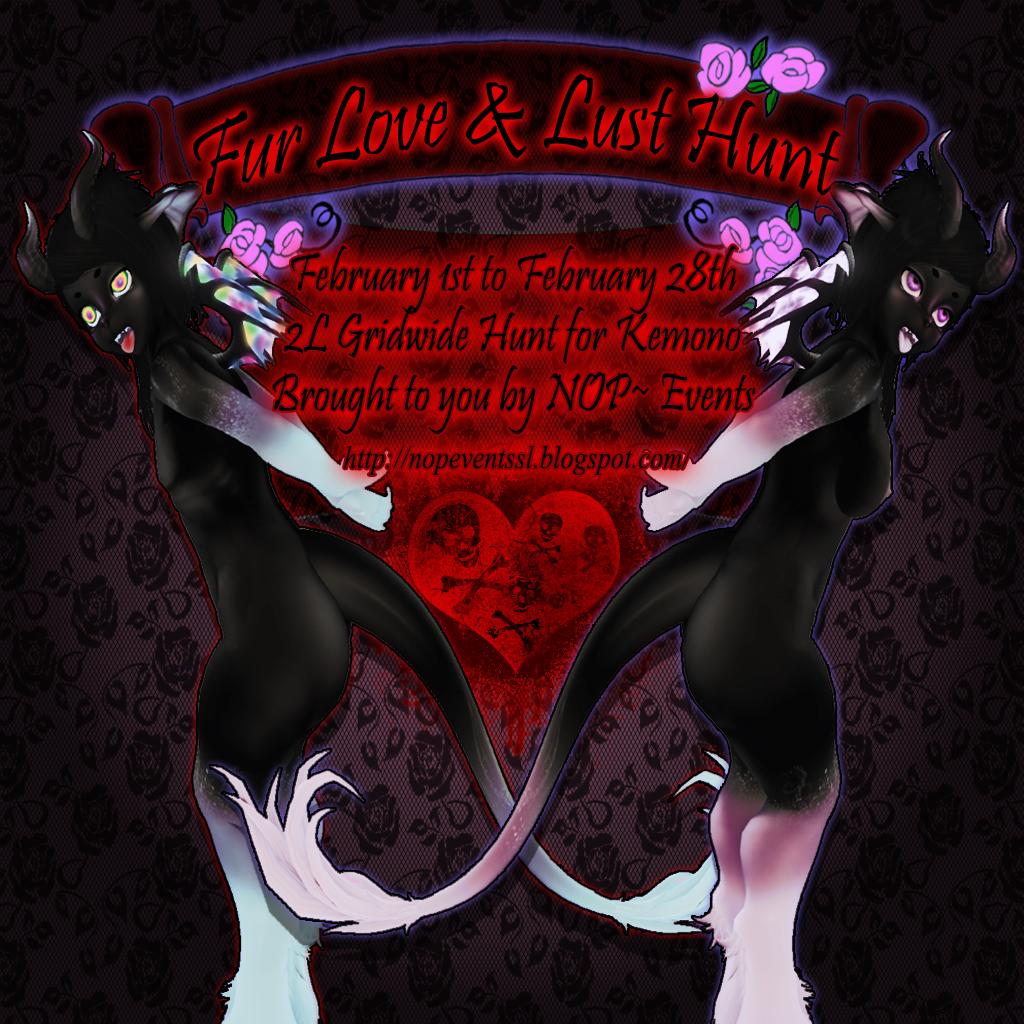 Fur Love & Lust 2