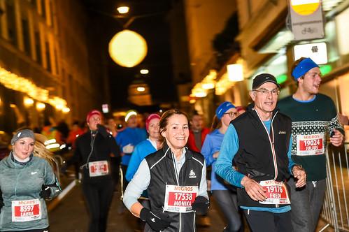 Happy Runners 2016