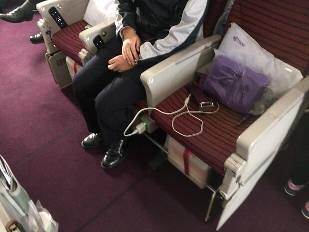 161213 タイ国際航空B787-2