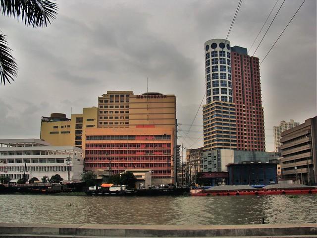 Binondo riverside