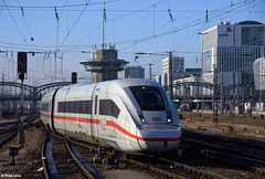 Bahn / Train 2016