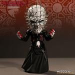 Mezco《養鬼吃人3》「針頭人」6吋高人偶作品 恐怖現身!ヘルレイザー3 ピンヘッド スタイライズド
