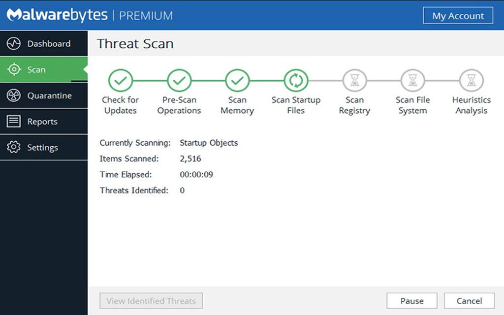 Malwarebytes system requirements