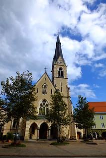 An der Nikolaikirche