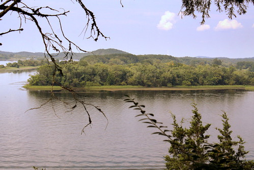 Hiwassee Island - Meigs County, TN