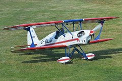 Sibson Airfield. 07-6-2015