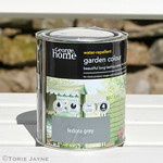 Fedora Grey Garden Paint