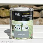 Fedora Grey Garden Paint