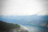 Lysebotn - Fjord by Liv Annette