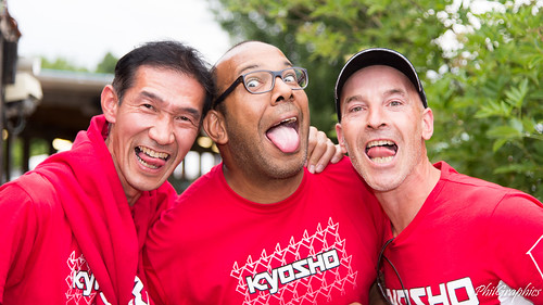 RC94 Masters Kyosho 2015 - Lunch samedi soir #1-71