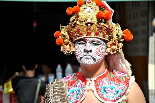 125 Procesion en honor a la diosa Matsu en Kaohsiung (41)