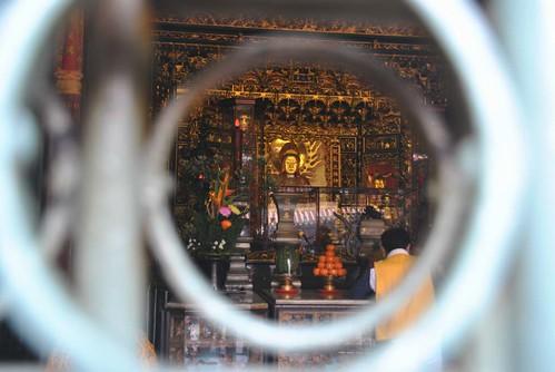 13 Templo de Longshan en Taipei  (22)
