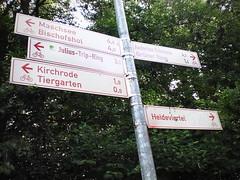 Fahrradstadt Hannover