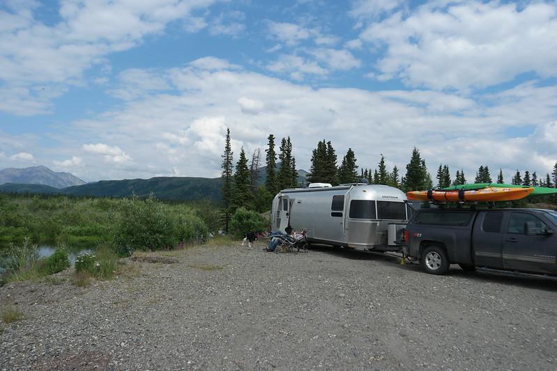 Blog Denali Alaska