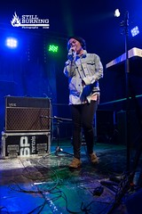 The Pains of Being Pure at Heart - Wickerman Festival 2015