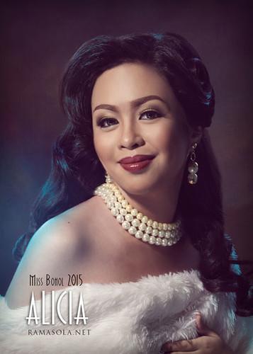Miss Alicia 2015