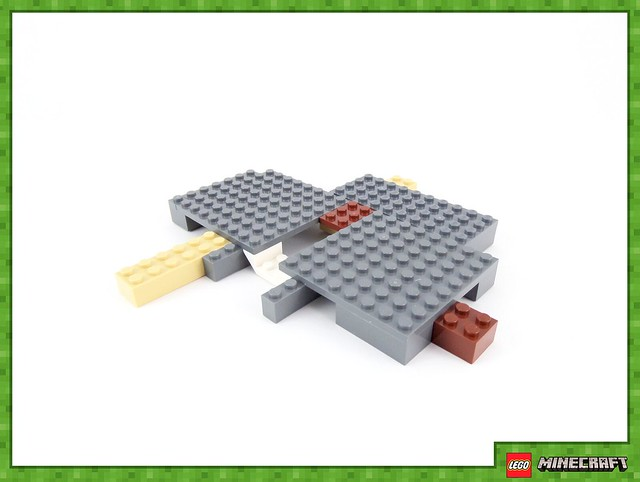 Review - 21119 LEGO Minecraft The Dungeon από EUROBRICKS 19678089180_40f0f5f650_z