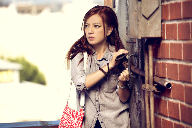 Hollywood Adventures Zhao Wei