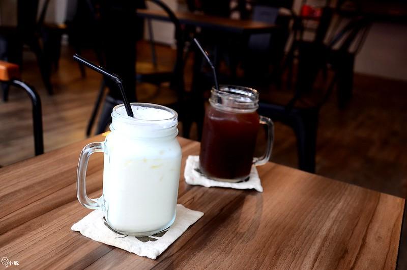 莫爾本布蕾斯咖啡廳板橋府中早午餐推薦不限時Melbourne Press  Cafe(12)
